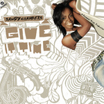 CHAMBERS, Sandy - Give It Time (Front Cover)