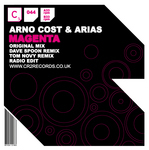 COST, Arno/ARIAS - Magenta (Front Cover)