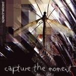 SPEKTRALIZED - Capture The Moment (Front Cover)