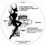PIERCE - Das Grosse Klick (Front Cover)