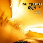 SL TRONIC - 99.9 (Front Cover)