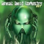 VARIOUS - Break Beat Industry 001 (Front Cover)