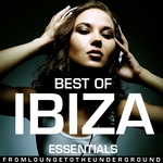 RHODES, Junior/VARIOUS - Best Of Ibiza Essentials: From Lounge To Underground (Front Cover)