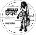 TANZMANN, Matthias - Nip Slip EP (Front Cover)