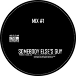 JIANI, Carol - Somebody Else's Guy (Front Cover)