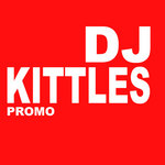DJ KITTLES - 3 Track EP (Front Cover)