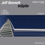 BENNETT, Jeff - InSpite (Front Cover)