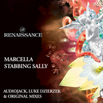 MARCELLA - Stabbing Sally (Front Cover)