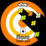 FLORE - Need You EP (Front Cover)