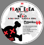 EGEA, Fran - Narcotico (Front Cover)