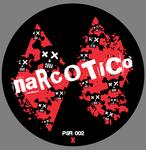 EGEA, Fran - Narcotico (Back Cover)