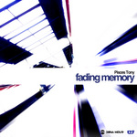 PISCES TONY - Fading Memory (Front Cover)