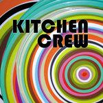 Kitchen Crew - Vol.1 (Back Cover)