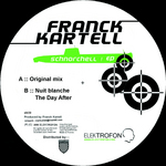 KARTELL, Franck - Schnorchell EP (Front Cover)