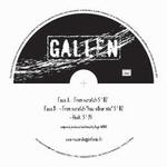 GALLEN - Pocket Music EP (Back Cover)