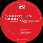 SKIBA, Maximilian - Beginning (Back Cover)