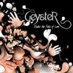 GEYSTER - Under The Fuse Of Love (Front Cover)