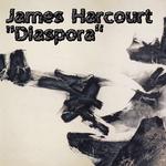 HARCOURT, James - Diaspora (Front Cover)