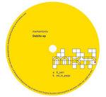 MARKANTONIO - Debito EP (Back Cover)