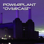 POWERPLANT - Overcast (Front Cover)