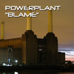 POWERPLANT - Blame (Front Cover)
