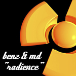 BENZ & MD - Radience (Front Cover)
