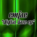 EMJAE - Digital Daze EP (Front Cover)