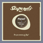 DABHAMAR feat TONI HERNANDEZ - Sweet Night (Back Cover)