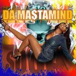 VARIOUS - Da Mastamind Project 2 (Front Cover)
