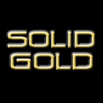 SAMPSON, Dan/JHEREAL - Solid Gold (Front Cover)
