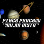 PIECE PROCESS - Solar Myth (Front Cover)