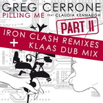 CERRONE, Greg - Pilling Me (Part II) (Front Cover)