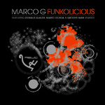 MARCO G - Funkolicious (Front Cover)