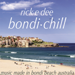 RICK E DEE - Bondi Chill (Back Cover)