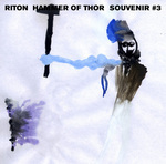 RITON/PHONIQUE - Hammer Of Thor (Front Cover)