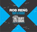 RENG, Rob - Makin Ya Bounce (Front Cover)