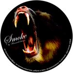 MANMADESCIENCE - Smoke (Front Cover)