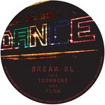 BREAK SL - Trombone (Front Cover)