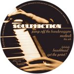 SOULPHICTION - Get The Point! (Front Cover)