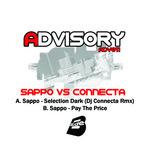 SAPPO - Selection Dark (Front Cover)