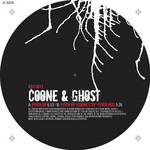 COONE/GHOST - Pitch Up (Front Cover)