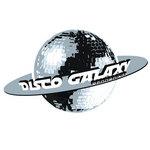 DISCOGALAXY - Disco Heaven (Front Cover)