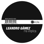 GAMEZ, Leandro - Avalancha (Front Cover)