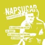 Vagapuss EP