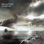 BEE/FLOWER - Last Sight Of Land (Front Cover)