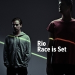 RIO - Race Is Set (Front Cover)