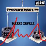 ZAVALA, Marko - Treasure Measure (Front Cover)
