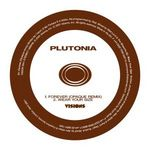 PLUTONIA - What U Know (Back Cover)
