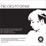 KRAMER, Nicola - Best In Me EP (Front Cover)