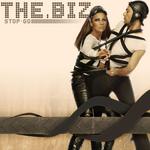 BIZ, The - Stop - Go (Back Cover)
